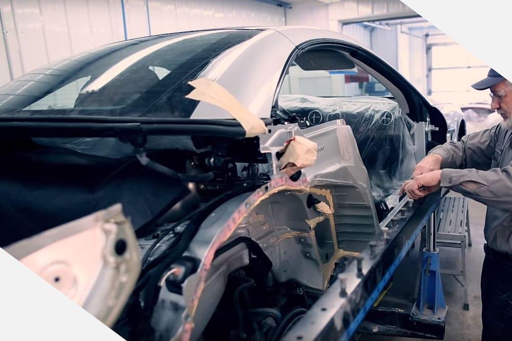 aluminum-repair-garber-collision-center-rochester-ny